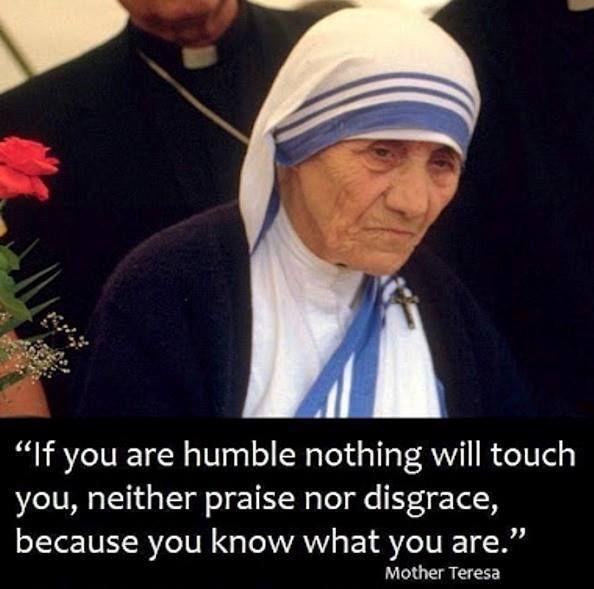 #humility #sherimariespeaks