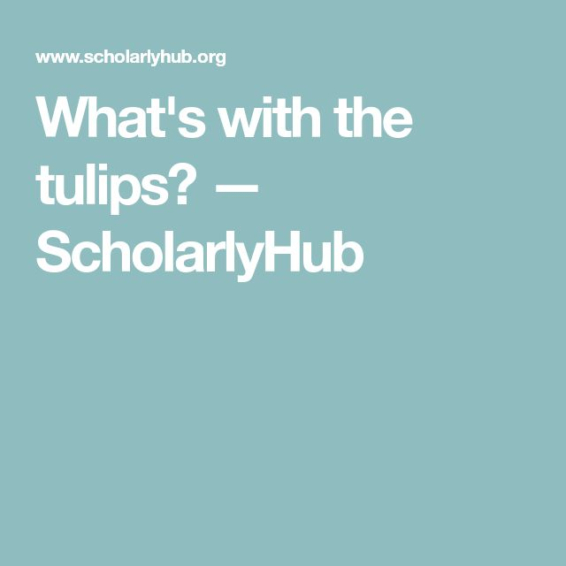 11 best ebooks pdf images on pinterest tutorials the ojays and whats with the tulips scholarlyhub fandeluxe Gallery