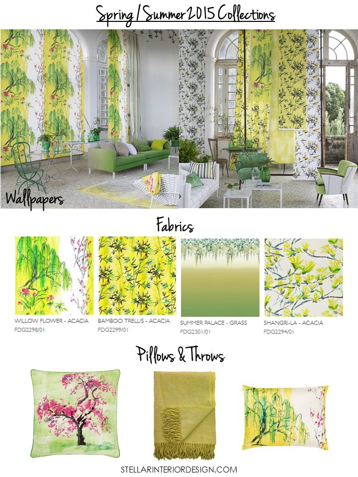 2015 Spring Home D Cor Spring Home Decor Ideas Spring