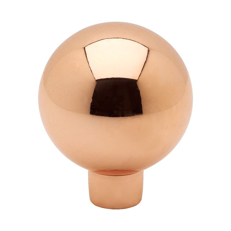 Beslag Design - Knob 8322 copper