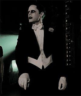 The Joker!