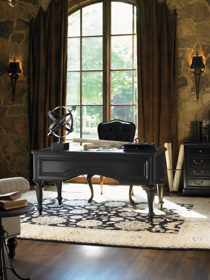 Breckenridge, Breckenridge Castle Pines Desk, Dining Room Table Sets,  Bedroom Furniture, Curio Cabinets And Solid Wood Furniture   Model   Home  Gallery ...