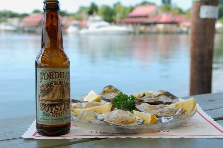 Inaugural Oyster Crawl comes to St. Michaels