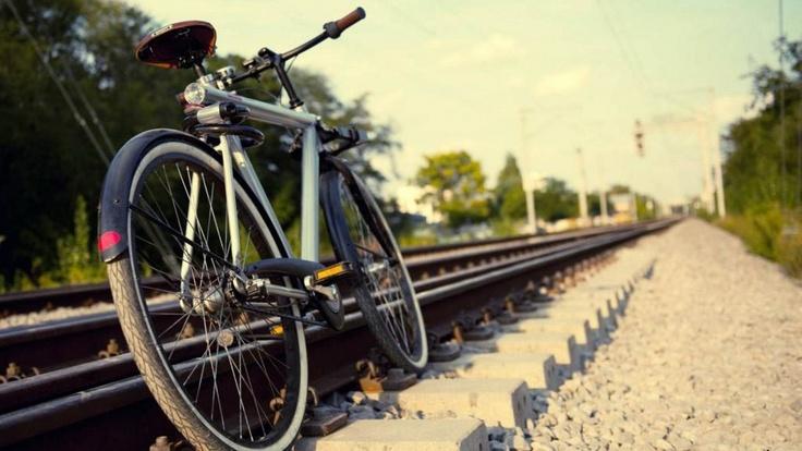 I love bicycle