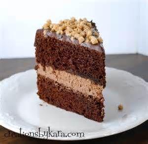 chocalte layered cake - Bing images