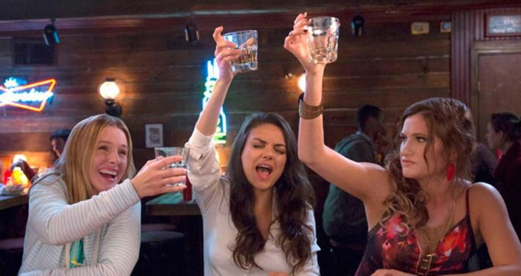 Bad Moms 2016 Movie Review: Crazy Moms Are Cool Moms
