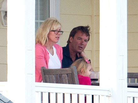 Rielle Hunter Says She and John Edwards 'Are No Longer a Couple'...just weeks after his trial and her book comes out.  no surprise ;)