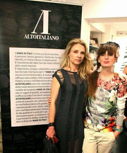 THE FASHIONAMY by Amanda Fashion blogger outfit, made in italy street wear : Altoitaliano #madeinitaly #fashion network : first #event at Dr...#fashionblogger #work #fashionblog #brand  #fashion @ALTOITALIANO