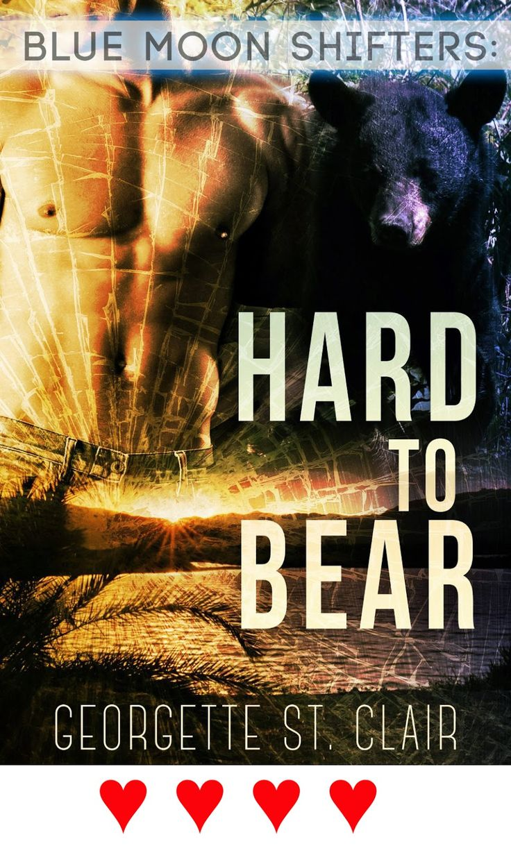 Romance Book Scene: Romance Book Review: Georgette St Clair's Hard To