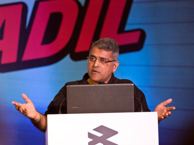 Eric Vas of Bajaj Auto on leadership: https://economictimes.indiatimes.com/magazines/panache/for-bajaj-auto-top-exec-eric-vas-a-real-leader-is-one-who-acts-on-decisions-taken/articleshow/62614123.cms