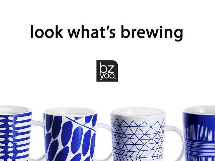 We love Blue #blue #homewares #drinkware #style #homedecor