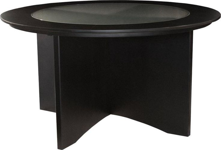 Amish Strada Game Table - Gather the family for games this fall on this contemporary game table!