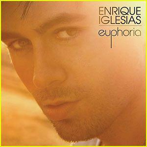 Enrique Iglesias. A few songs