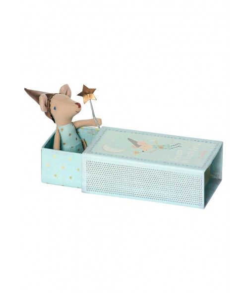 Maileg - Zahnfee Maus Junge in der Box                                                                                                                                                      Mehr