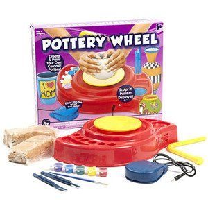 best kids pottery wheel