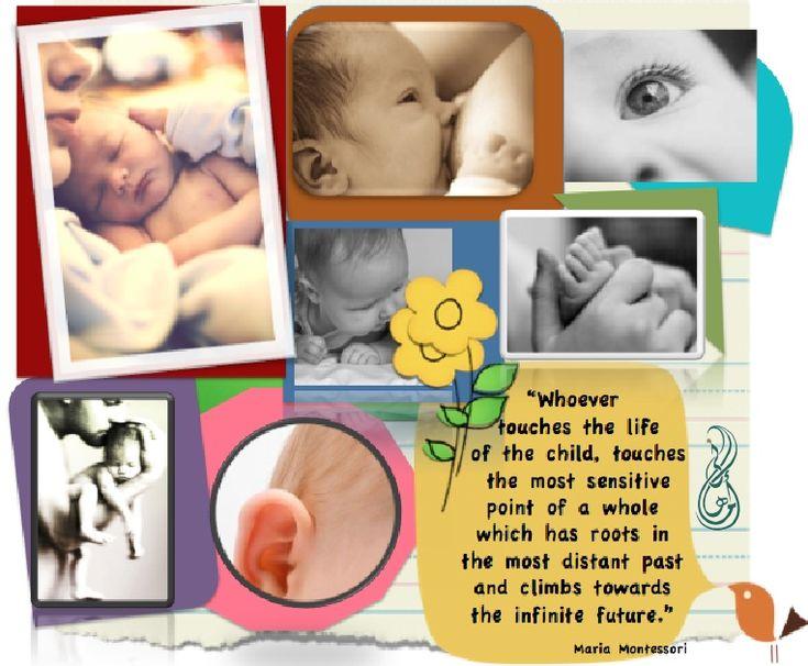 Symbiotic Period | Infants | Breastfeeding
