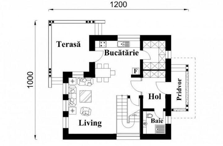 stiluri de case romanesti romanian architectural styles 10