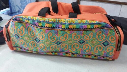 Bag I am making wholesale suppliers good price pls call us 09871044090 sms what app available