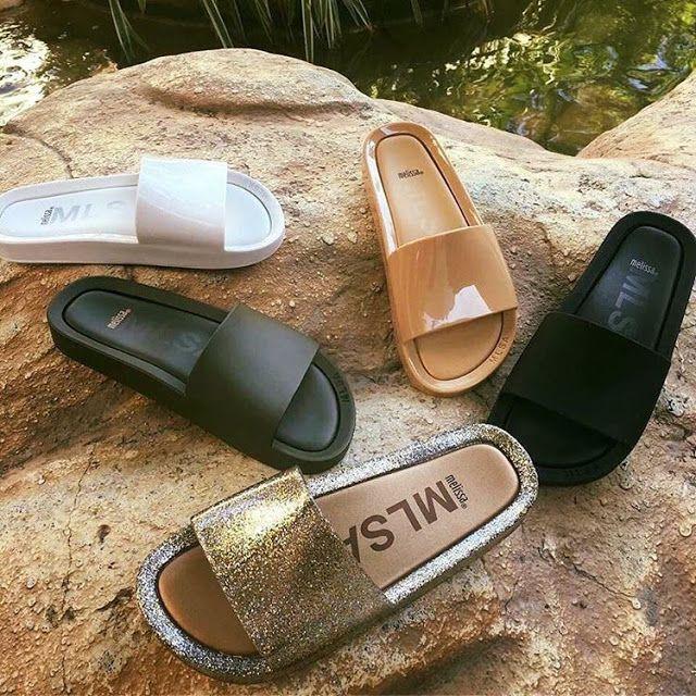 Melissa Beach Slide | Pequenas Infinidades