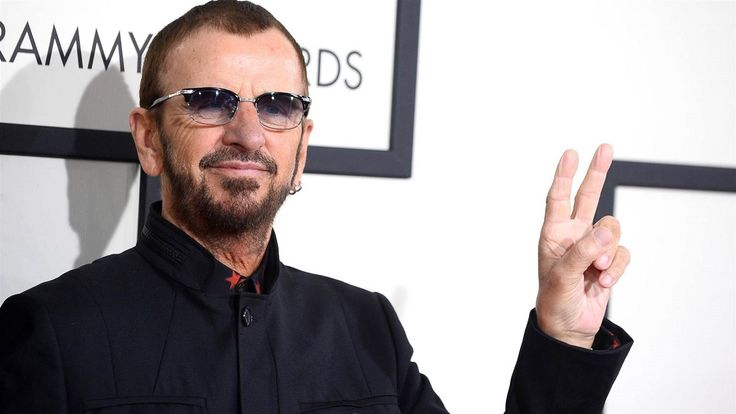 Ринго Старр выпустил песню Give More Love - http://rockcult.ru/news/ringo-starr-share-song-give-more-love/