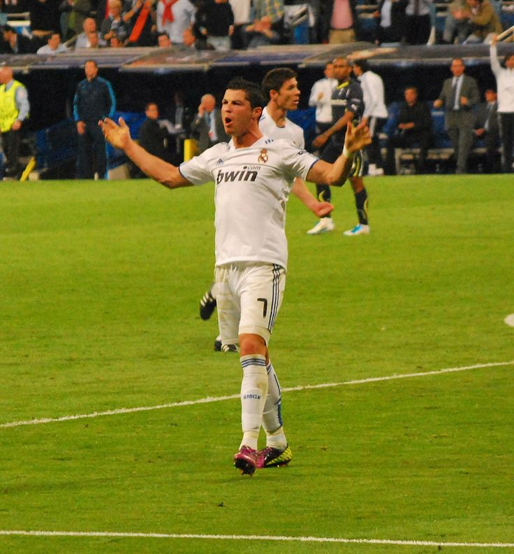 Avila Creative Soccer highlights the career and accomplishments of one of best soccer players today - Cristiano Ronaldo in today's blog. #soccer #cristianoronaldo #austinsoccer http://avilasoccer.com/blog-2/326-soccer-star-spotlight-cristiano-ronaldo.html