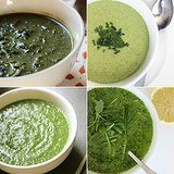 10 Low-Calorie Detox Soups (aka vegan soups and what to do with my farmshare!)