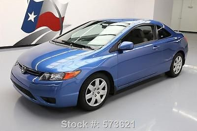 awesome 2008 Honda Civic LX COUPE AUTOMATIC CRUISE CTRL - For Sale View more at http://shipperscentral.com/wp/product/2008-honda-civic-lx-coupe-automatic-cruise-ctrl-for-sale/