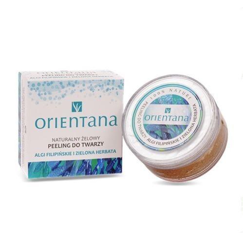 Orientana-Peeling-do-twarzy-Algi-filipi-skie-i-zielona-herbata