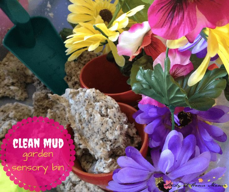 Making and playing with clean mud is one of my favourite sensoryactivities for children. We've been trying to get out and play in real mud as often as possible, but we've had a couple of days of thunderstorms that have kept us inside,so I thought it would be a bit of fun to explore this [...]