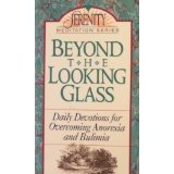 """This book's dedication reads,""""Dedicated to the glory of a faithful God who gives us """"a garment of praise instead of a spirit of despair."""" (Isaiah 61:3)  This devotional shines light on the darkness of eating disorders through the personal insight and hope from the patients and staff of the Remuda Ranch  Center."""