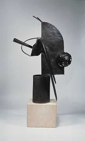 julio gonzalez sculpture | Julio Gonzalez. Expert art authentication, certificates of ...