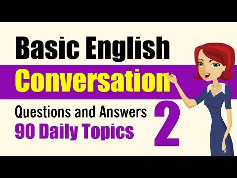 YouTube | conversation | English talk, Conversation