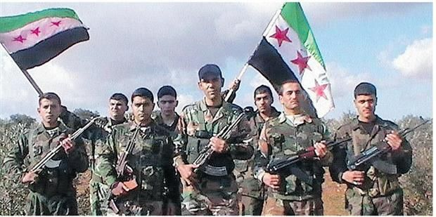 17 Best images about Syrian Arab Army on Pinterest | Flag of syria