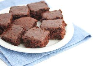 Two Ingredient Chocolate Coke Cake | TheBestDessertRecipes.com