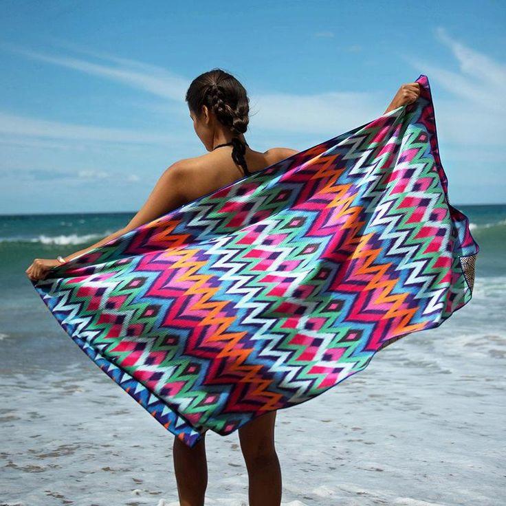 Beach Towel - Tamarama