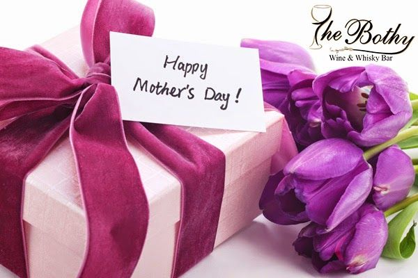 Treat mom this mother's day to a 3 course meal and wine flight at The Bothy South. For more information on the menu, please contact us