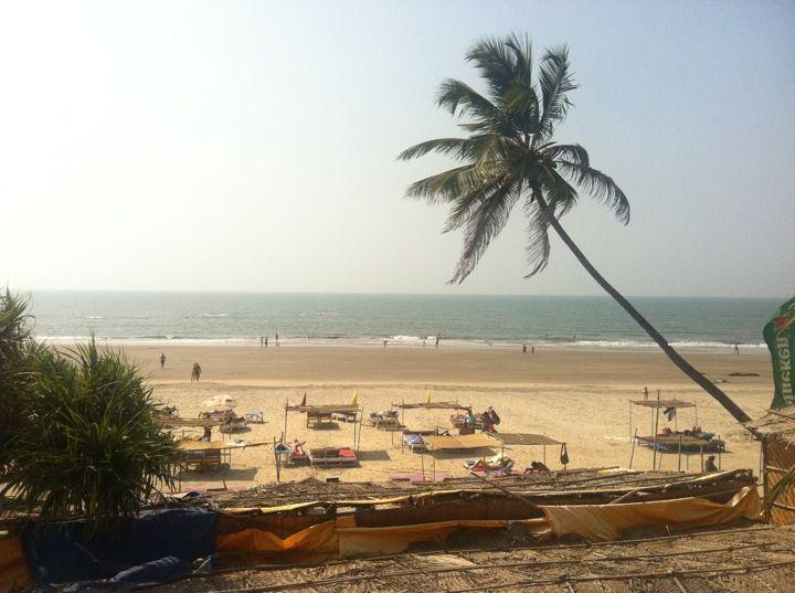Ashwem Beach - Mapcarta