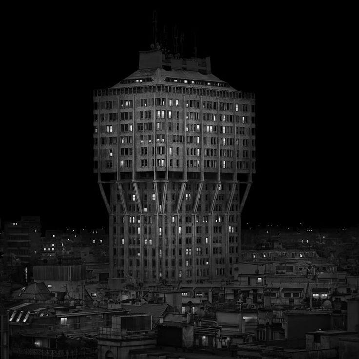 Milan | Irene Kung