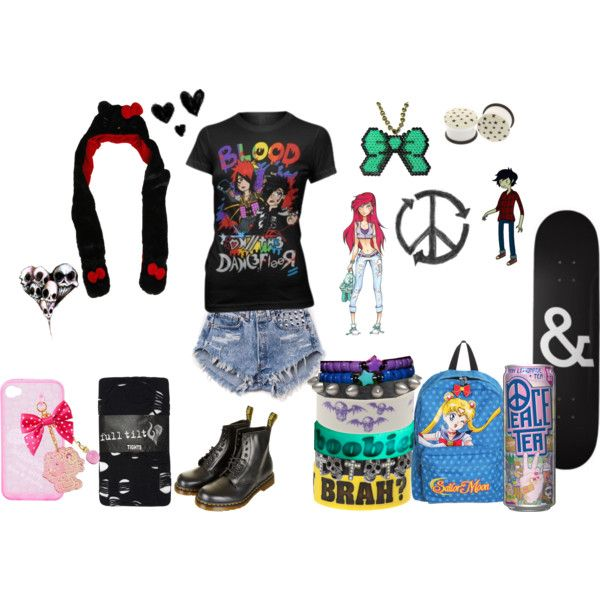"""""""Untitled #73"""" by emogirl2013 on Polyvore"""