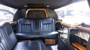 2006 Lincoln Town Car Limo for Sale by Krystal Limousine Sales.