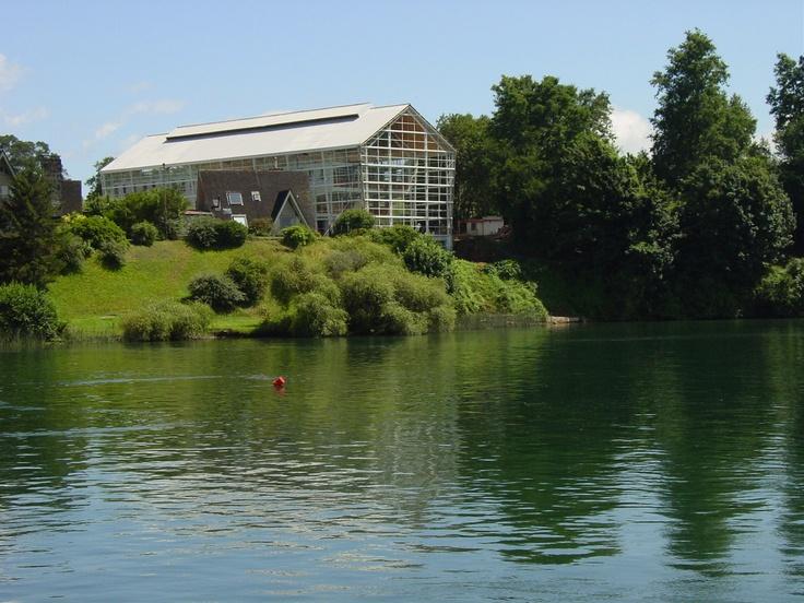 Escuela de Arquitectura UACH  Valdivia, XIV región, Chile www.arkcisur.com