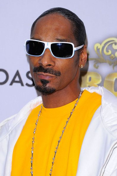 Snoop Dogg in Comedy Central Roast Of Donald Trump - Arrivals