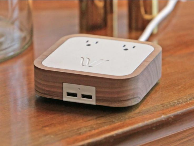 Fully Charged: Kickstart a wood (or marble) power hub, and major Witcher 3 patch coming   Stuff