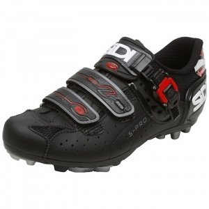 SALE - Sidi Dominator 5 W Cycle Cleats Womens Black - BUY Now ONLY $229.99