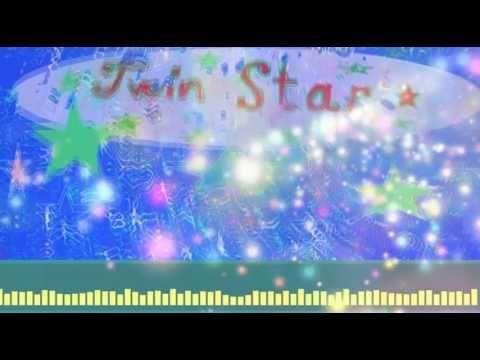 Twin Star by Muresan Israel