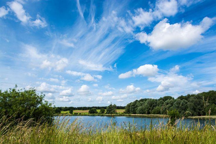 What we love about Milton Keynes