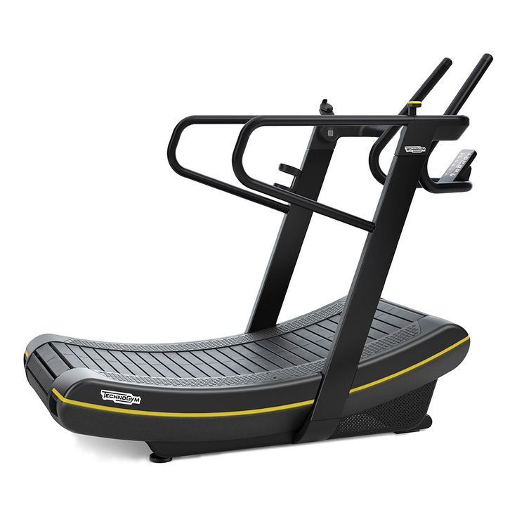 skillmill by technogym non motorized running treadmill