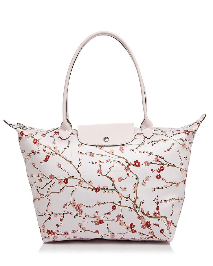 Longchamp Le Pliage Sakura Large Tote - 100% Exclusive