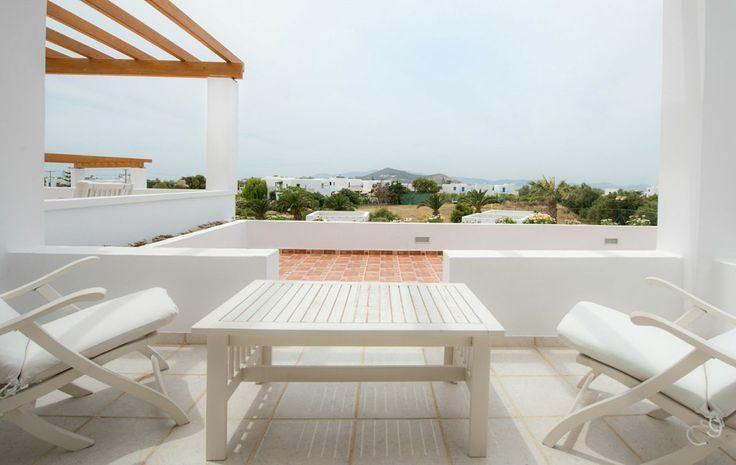 #Veranda #view #PortoNaxos #hotel #Naxos #accommodation #Cyclades #Greece
