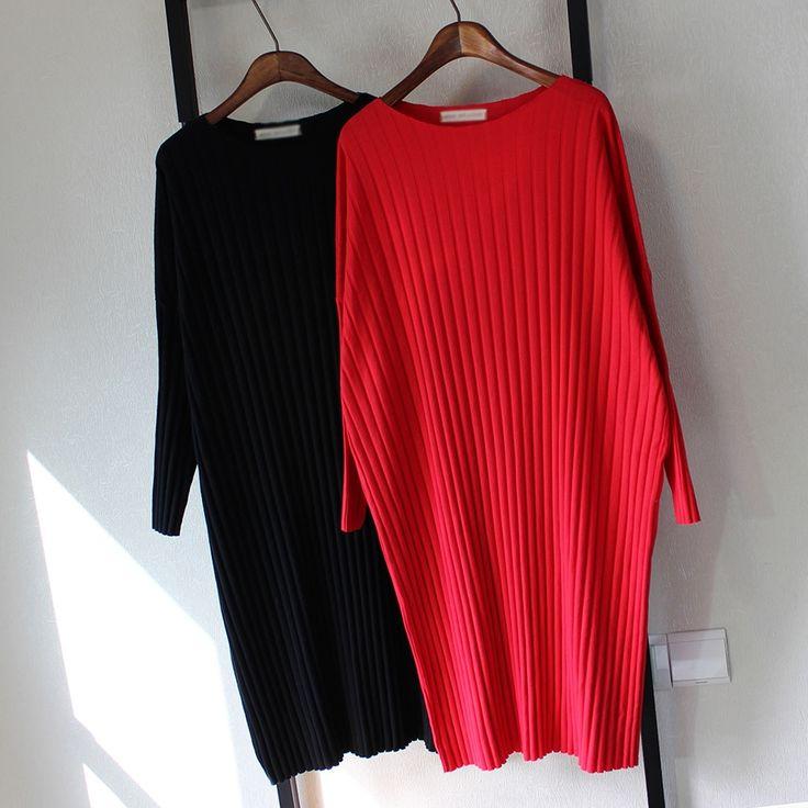 34.55$ (Buy here - https://alitems.com/g/1e8d114494b01f4c715516525dc3e8/?i=5&ulp=https%3A%2F%2Fwww.aliexpress.com%2Fitem%2FBatwing-sleeve-maternity-one-piece-dress-spring-and-autumn-medium-long-basic-shirt-long-sleeve-slim%2F32694969193.html) Batwing sleeve ! maternity one-piece dress spring and autumn medium-long basic shirt long-sleeve slim long t-shirt spring